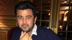 Бухоролик 34 яшар ресторатор Саиджон Мақсудов билан суҳбат