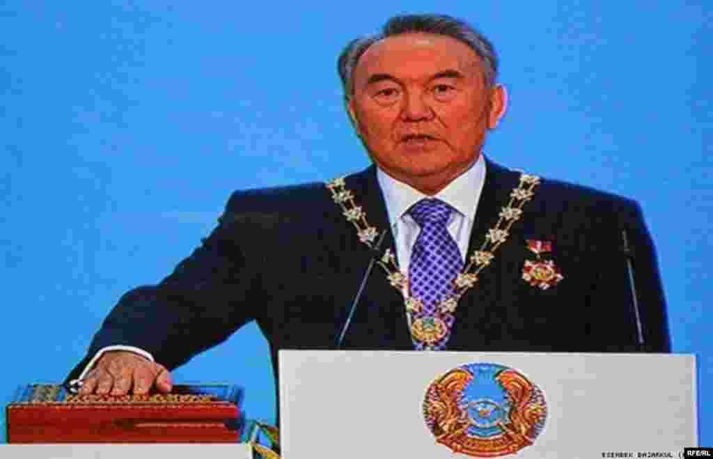 Казахстан. 3 апреля – 8 апреля 2011 года #6