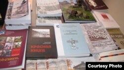 Հայաստանի մշակույթի նախարարության հրատարակած նոր գրքերը