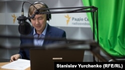 Как мы делаем Радио Крым.Реалии (фотогалерея)