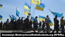 Начало «продовольственной блокады» Крыма, 20 сентября 2015 года