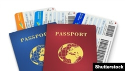Generic -- Biometric passports