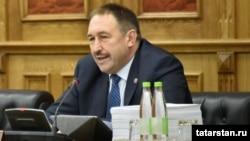 Премьер-министр Татарстана Алексей Песошин