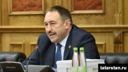 Татарстан хөкүмәте рәисе Алексей Песошин