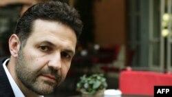 خالد حسینی، نویسنده رمان «بادبادکباز».