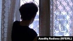 14 yaşlı Aliyə