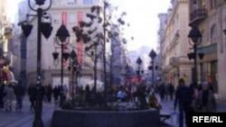 Beograd je bio evropska metropola pre četrdeset godina, lepa i atraktivna, ali je u međuvremenu izgubio dušu. Ne umem da živim u gradu bez duše: Broz