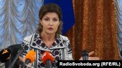 Марина Порошенко, первая леди Украины, архив