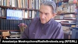 Скульптор Валентин Селібер