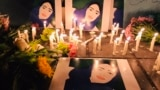 Vigils have been held for Iranian woman Sahar Khodayari, who died after setting herself alight outside a courthouse where she had been summoned after being arrested for trying to enter a football stadium dressed as a man.