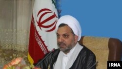 ابراهيم حميدی، رييس کل دادگستری سيستان و بلوچستان