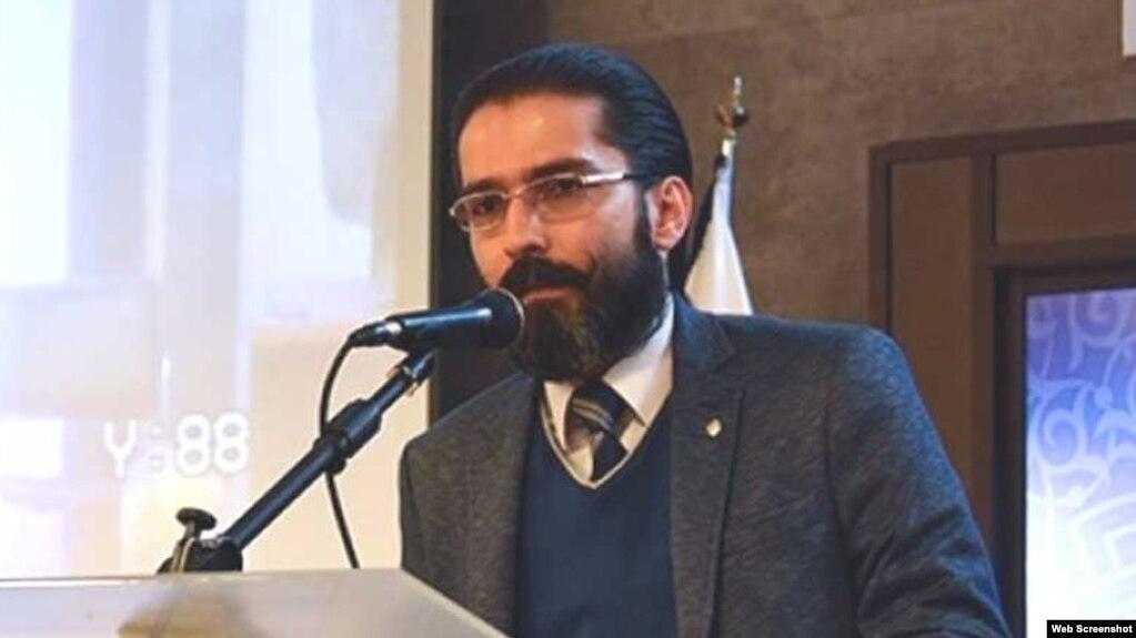 انتقال «غیرقانونی» امیرسالار داودی به زندان رجاییشهر