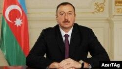 İlham Əliyev (Foto: AzerTAG)