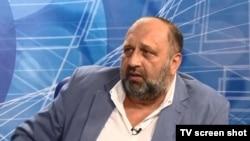Виталий Андриевский