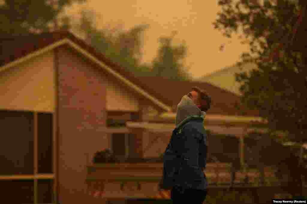 Від початку пожеж загинули 23 людини, зруйновано понад 1200 будинків, дві електростанції
