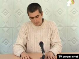 Заявление Варданяна показало телевидение Тирасполя
