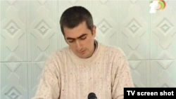 Family and friends of Moldovan journalist, Ernest Vardanean, say his confession was forced.