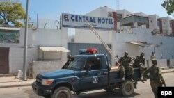 Somali - foto arkivi