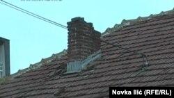 Posledice zemljotresa u Donjoj Ražani i Rosićima