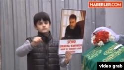Кувватов был убит на глазах старшего сына
