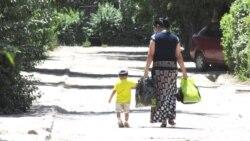 Dünýä Türkmenleri: Maşgala aýraçylygy