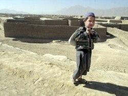 'هر افغان بچی په ښوونځي کې غواړو'