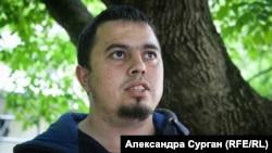 Ernes Seytosmanov