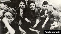 Djeca u Auschwitzu