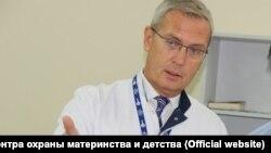 Андрей Павлов. Архивное фото