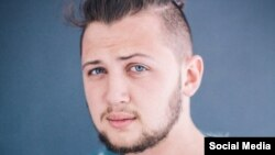 Hennadiy Afanasyev's relatives say he has not received any mail since December. (file photo)