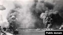 Атака на Перл-Харбор была неожиданной для США. Историки и по сей день задаются вопросом, почему