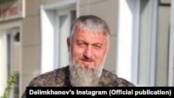 Адам Делимханов, депутат Госдумы РФ