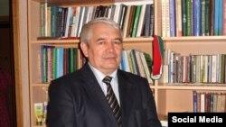 Рәсим Хәбибулла
