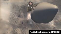 Сурков пропонує назвати ракету іменем «Гіві»