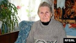 Валянціна Быкава. Здымкі апошніх гадоў