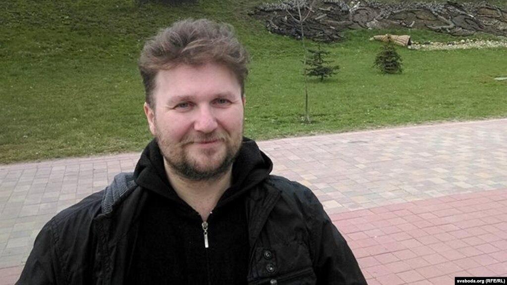 Оппозиционера Винярского после тюрьмы увезли в милицию