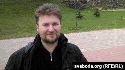 Максім Вінярскі, архіўнае фота