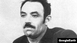 Теодор Герцен