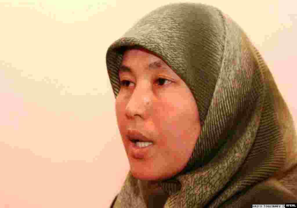 Казахстан. 20 декабря – 24 декабря 2010 года. #13