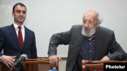 Արա Գյուլերը Երևանում, 04 հունիսի,2013