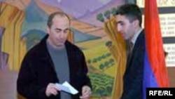 R.Koçaryan: «Parlament seçkilərinə qədər müzakirələr aktiv mərhələyə keçməyəcək»