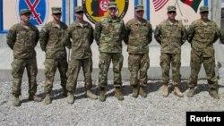 کاهش نیروهای امریکایی در افغانستان روحیۀ نیروهای افغان را ضعیف خواهد کرد.