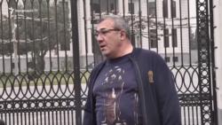 Ռուբեն Հայրապետյան. «Ինձ չեն ձերբակալում և չեն ձերբակալել»