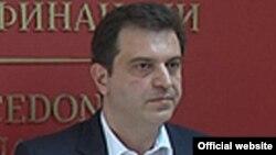 Горан Трајковски