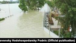 (Foto: Slovensky Hodohospodarsky Podnic)