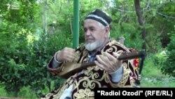 Азизбек Зиёев