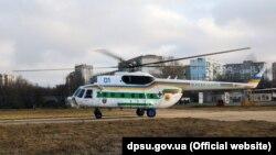Вдосконалення вертольота тривало близько року