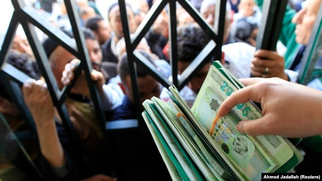 Малта задържа либийски динари на стойност 1.1 млрд. долара