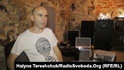 Олег Мацеха