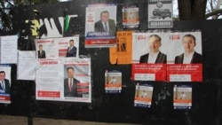 Contestații la Comisia electorală centrală